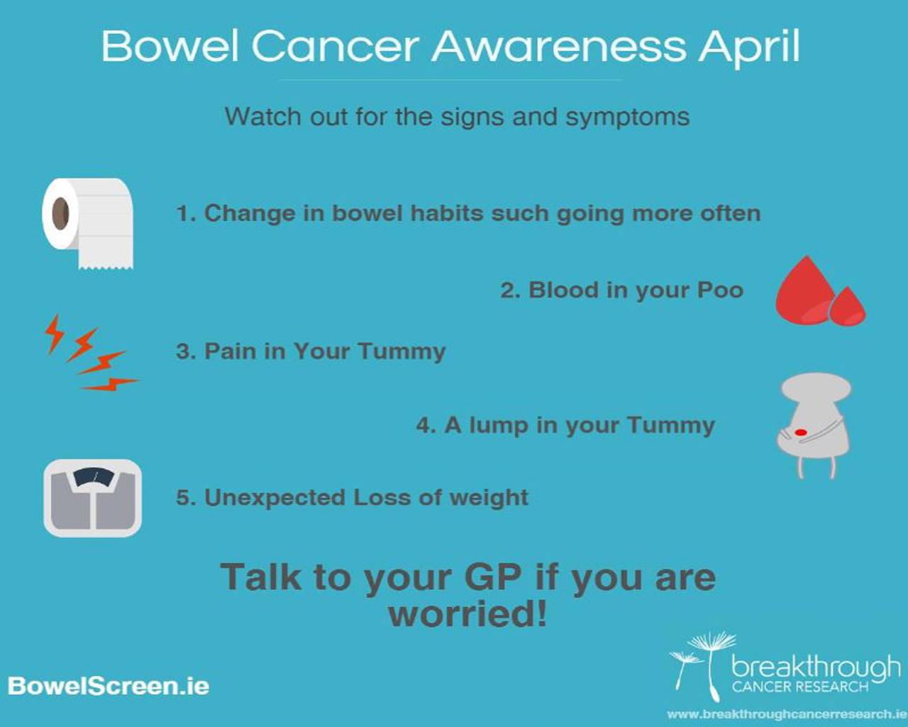 Bowel Cancer Prevention Health Advice Hub Thrive From Laya Healthcare