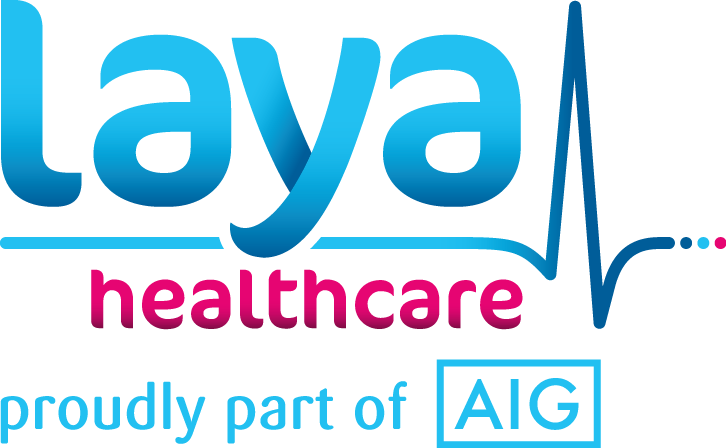 Image result for laya healthcare logo png