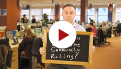 Video showing details of Lifetime Community Rating (LCR)